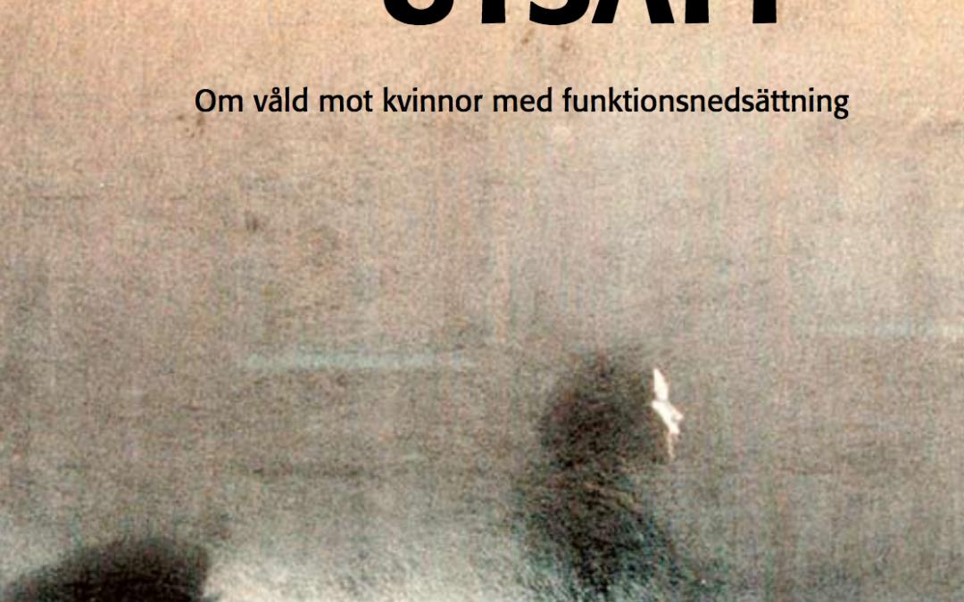 Dubbellt Utsatt – en ADHD konferens i Sundsvall