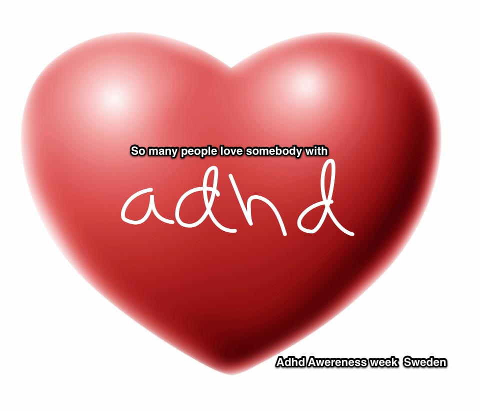 The ADHD LOVE Movement